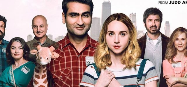 The Big Sick – Film in streaming in italiano