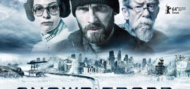 Snowpiercer – Film in streaming in italiano