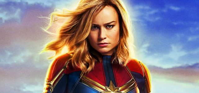 Captain Marvel – Film in streaming in italiano
